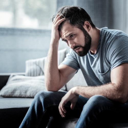 Příznaky deprese – jak ji poznám?