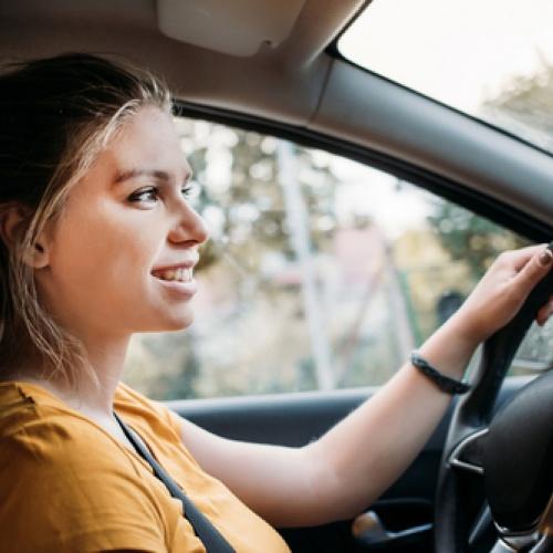 Cukrovka a řidičský průkaz