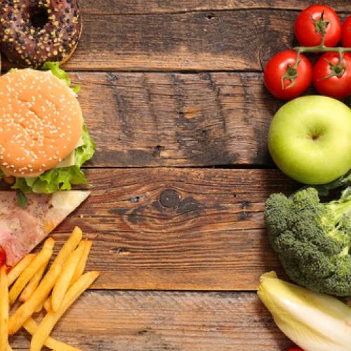 Jak je to s cholesterolem v potravinách