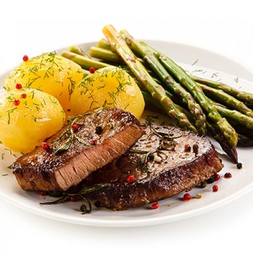 Rámcový jídelníček pro diabetickou dietu 2