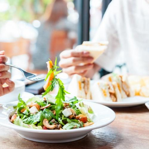 Jak se jednoduše orientovat při výběru a sestavení jídelníčku u diabetika