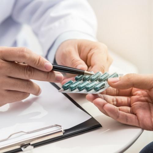 Hoďte obavy z užívání statinů za hlavu