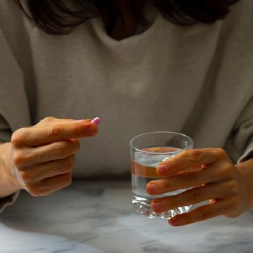 Léčba schizofrenie a její nežádoucí účinky