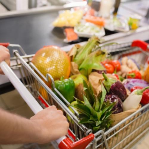 Dbejte na výběr potravin a jejich zpracování!