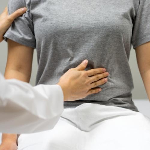 Jak probíhá vyšetření bolesti