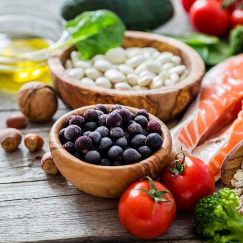 Rámcové jídelníčky pro diabetiky