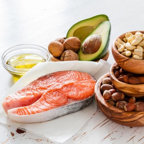Všímejte si tuku v potravinách!