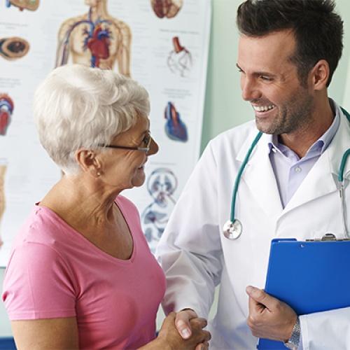 Jak se připravit na návštěvu lékaře