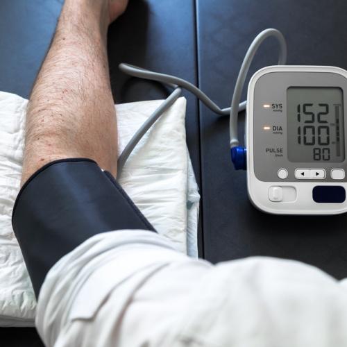 Proč si doma měřit krevní tlak?