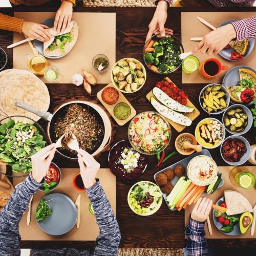 Pět omylů o dietě