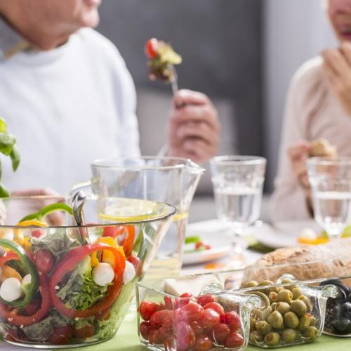 Jezte zdravě – tělo bude spokojené