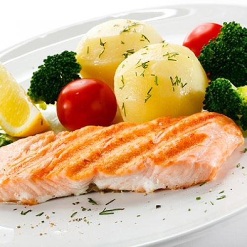 Rámcový jídelníček pro diabetickou dietu 3