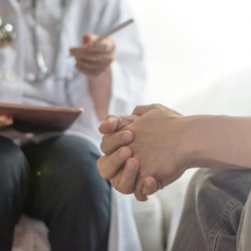 Psychoterapie a schizofrenie