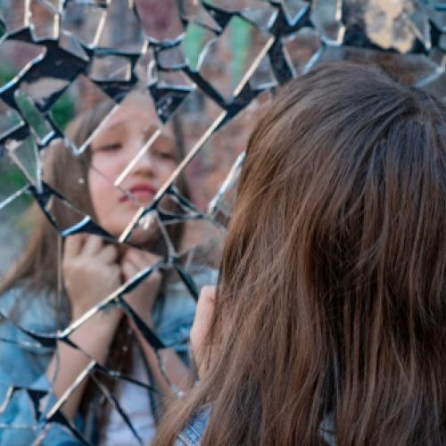 Schizofrenie u dětí a adolescentů