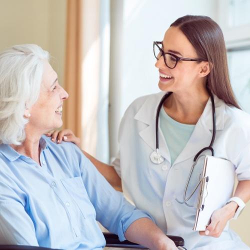 Desatero adherence pro pacienta